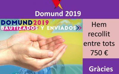 Domund 2019