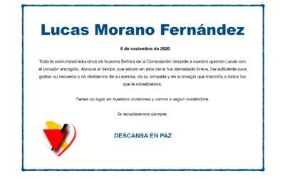 Lucas Morano Fernández